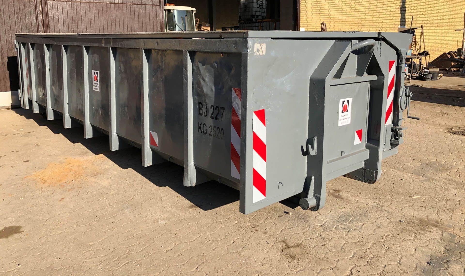 Malene Bonde Andersen - Lav container med låg (3)
